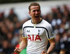 Kane tỏa sáng, Tottenham cho Arsenal nếm trái đắng