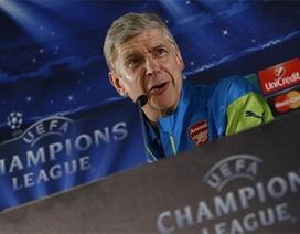Arsenal tự tin sẽ làm nên lịch sử