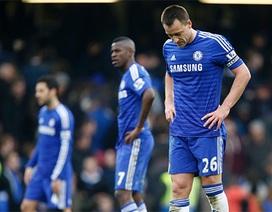 Nhìn lại trận hòa tiếc nuối của Chelsea