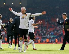 Nhìn lại chiến thắng ngọt ngào của MU trước Liverpool