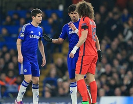 """Các đội bóng Anh ở Champions League: """"Lá cờ đầu đã đổ"""""""