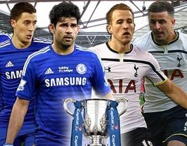 Chelsea - Tottenham: Đón tân vương
