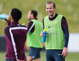 Rooney, Kane sẽ giúp tuyển Anh toàn thắng?