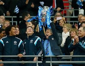 90 phút tranh đấu giành vinh quang của Chelsea