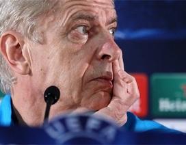 """Monaco - Arsenal: """"Còn nước còn tát"""""""
