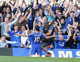 Nhìn lại trận chiến giữa Chelsea với MU