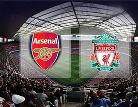 Arsenal - Liverpool: Muôn nẻo hy vọng