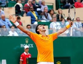 Djokovic dễ dàng đánh bật Nadal