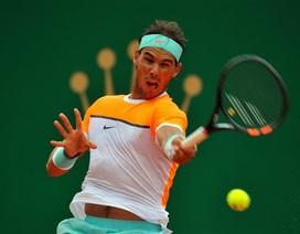 Nadal, Djokovic vào tứ kết theo hướng trái chiều