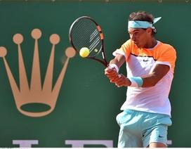 Nadal chạm mặt Djokovic tại bán kết