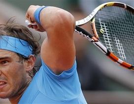 Nadal, Djokovic, Murray cùng thắng, Big Four được bảo toàn