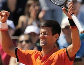 Vượt qua Murray, Djokovic vào chung kết