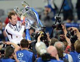 Petr Cech không phản bội Chelsea