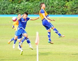 U23 Việt Nam bị nước chủ nhà chơi khó trước trận ra quân
