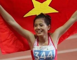 Nguyễn Thị Huyền đoạt HCV điền kinh châu Á