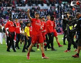 Premier League còn lại gì ở vòng cuối?
