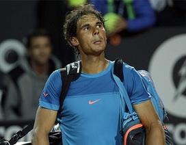Wawrinka chặn đứng Nadal