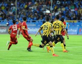 U23 Việt Nam tổn thất lực lượng trước trận gặp Lào