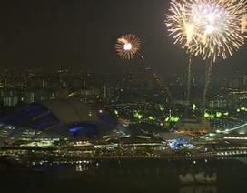 Bế mạc SEA Games 28: Lời tạm biệt ấn tượng của Singapore