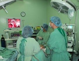 Gần 60 bé thụ tinh trong ống nghiệm chào đời tại bệnh viện Phụ sản Cần Thơ