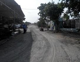 Cần Thơ: Doanh nghiệp ngang nhiên san bằng kênh công cộng chiếm gần 3000m2 đất
