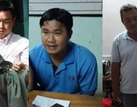 Vụ 3 thanh tra giao thông bị bắt vì nhận hối lộ: Còn đồng phạm?