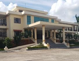 Huyện nợ tiền khen thưởng của hơn 800 cá nhân, tập thể