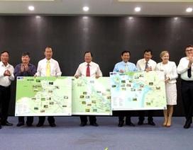 Bàn giao kết quả kỹ thuật cho 3 tỉnh ĐBSCL nhằm phát triển du lịch bền vững