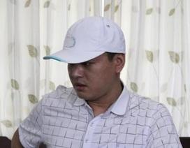 Bắt nghi phạm người Trung Quốc trốn nã đến Cần Thơ mở quán ăn