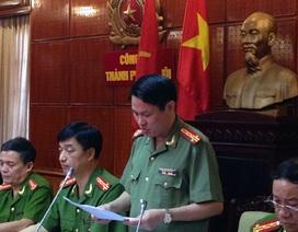 Hà Nội: Hé lộ nguyên nhân vụ tử vong sau khi bị công an bắt