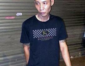 Giấu ma túy trong quần lót vẫn bị 141 phát hiện