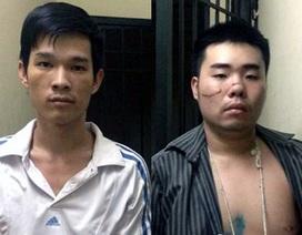 Hà Nội: Cô gái bị cướp giật 70 triệu đồng lúc rạng sáng