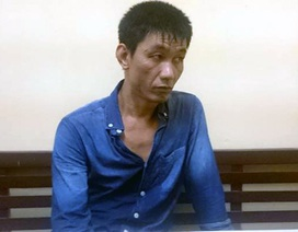 """Hà Nội: """"Cáo già"""" đi mua ma túy, không qua mặt được 141"""