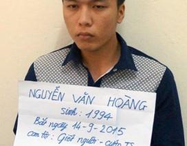 Hà Nội: Giết người không được, van xin đưa nạn nhân đi… cấp cứu