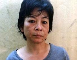 """Hà Nội: """"Nữ quái"""" lập boong-ke buôn bán ma túy trên phố cổ"""