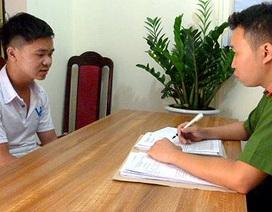 Hà Nội: Thanh niên 9X đâm bạn nhậu tử vong