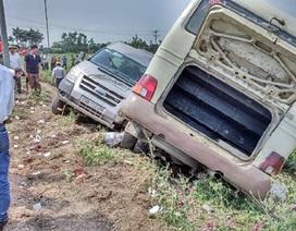 Hà Nội: Đề nghị truy tố lái xe gây tai nạn khiến 5 người chết