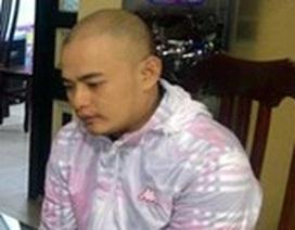 Hà Nội: Cướp giật tài sản rồi đưa vợ con về quê