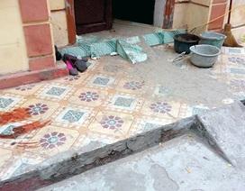 Vụ đôi vợ chồng tử vong ở Hà Nội: Phát hiện cọc tiền tại hiện trường