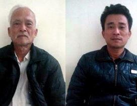Hà Nội: Cha con ông lão U70 đánh hàng xóm tử vong