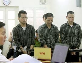 Hoãn phiên phúc thẩm xử cựu Phó ban tổ chức Quận ủy Cầu Giấy