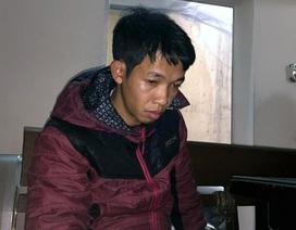 """Hà Nội: Cô gái 9X dùng """"mỹ nhân kế"""" bắt kẻ trộm cắp"""