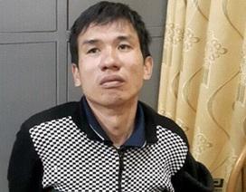 Hà Nội: Phụ xe khách giúp công an bắt đối tượng móc túi thiếu nữ