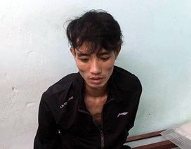 Hà Nội: Nam thanh niên đi xe gian còn tàng trữ ma túy