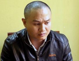 """Hà Nội: Cô gái dính bẫy lừa của """"lính số 7"""" rởm"""