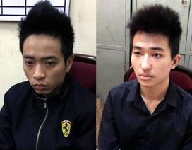 Hà Nội: Thiếu nữ bị cướp xe LX lúc rạng sáng