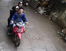Lộ hình ảnh ba đối tượng nghi hành hung nhà báo Đỗ Doãn Hoàng