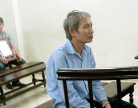 """Hà Nội: Tử hình kẻ sát hại em dâu vì không được """"nối lại tình xưa"""""""
