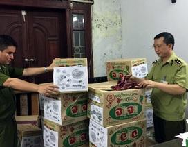 """Hà Nội: Phát hiện cơ sở dập hạn mới cho bánh đã """"hết đát"""""""