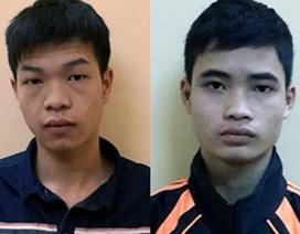 """Hà Nội: Chiếc điện thoại """"tố"""" nơi ẩn nấp của kẻ sát nhân"""